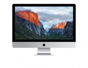 "Apple iMac 21.5"" (MK442) Core i5 2.8 ГГц, 8 ГБ, 1 ТБ, Intel Iris Pro 6200 (Late 2015)"