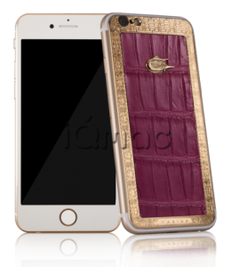 Купить CAVIAR iPhone 6S 64Gb Unico Ametista