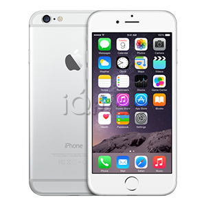 Купить Apple iPhone 6 64GB Silver