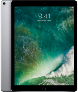 "купить Apple iPad Pro 12,9"" (mid 2017) 64Гб / Wi-Fi + Cellular / Space Gray"