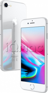 Купить iPhone 8 64Gb Silver