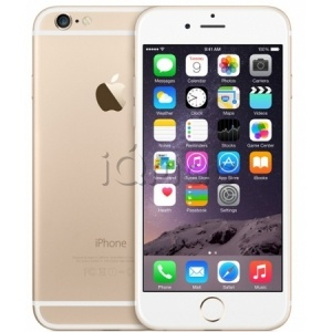 Купить Apple iPhone 6 32GB Gold