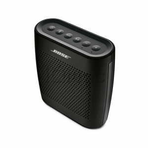 Купить Bose SoundLink Color Bluetooth speaker - черный
