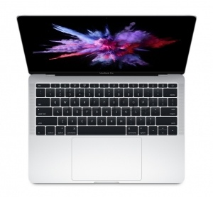 "Купить MacBook Pro 13"" «Серебристый» (MLUQ2)  Core i5 2,0 ГГц, 8 ГБ, 256 ГБ Flash, Intel Iris Graphics 540 (Late 2016)"