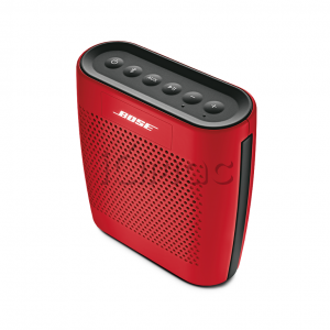 Купить Bose SoundLink Color Bluetooth speaker - красный