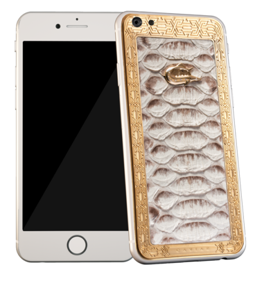 Купить CAVIAR Unico Anaconda Diamante Bianco 128Gb