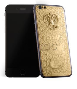 Купить CAVIAR iPhone 6S 128Gb Atlante Russia