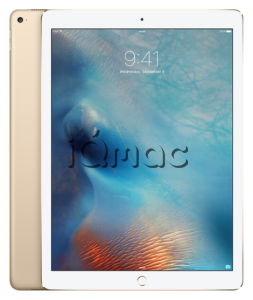 "купить Apple iPad Pro 12,9"" (Late 2015) 128Гб / Wi-Fi + Cellular / Gold"