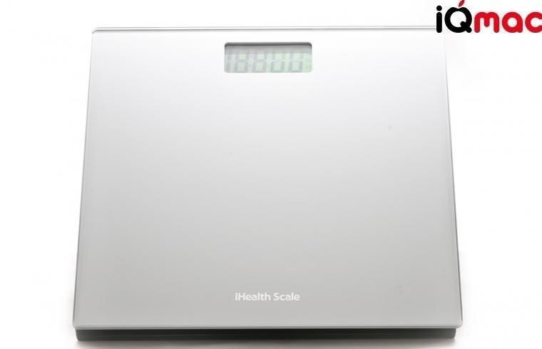Купить iHealth Весы iHealth HS3 Wireless Scale для iOS/Android
