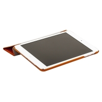 Чехол для iPad mini - Borofone General Leather case Orange