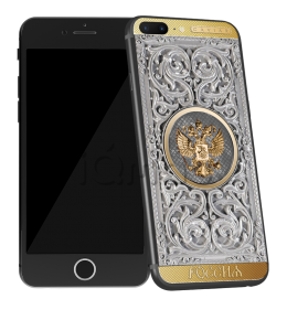 Купить Caviar iPhone 7 Plus 32 Gb Atlante Russia Bimetal по низкой цене