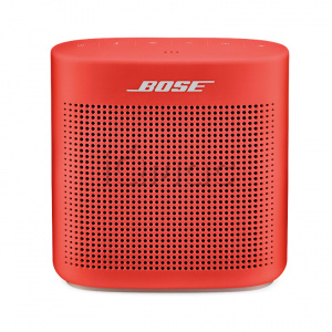Купить Bose SoundLink Color II Bluetooth-акустика (сoral red)