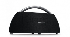Купить Harman Kardon Go+Play Mini Black