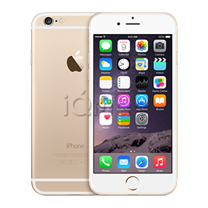 Купить Apple iPhone 6 16GB Gold