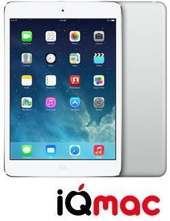 Купить APPLE Планшет Apple iPad Mini 2 Retina Wi-Fi+4G (Cellular) 128Gb White/Silver