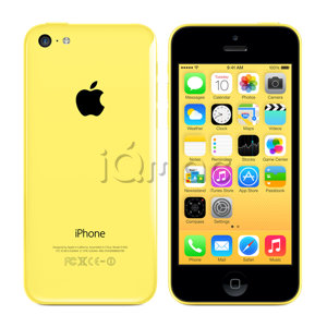 Apple iPhone 5C 8GB Yellow Желтый