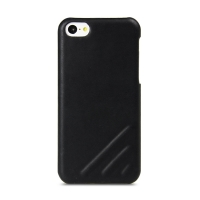 Накладка кожаная Melkco для iPhone 5C Leather Snap Cover Craft Limited Edition Prime Dotta Black Wax Leather