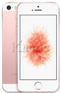 Купить iPhone SE 16Gb Rosegold