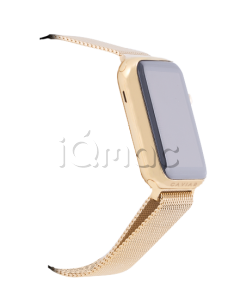 Caviar Apple Watch Classico Milanese 42mm