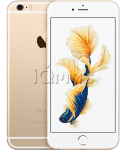 Купить Apple iPhone 6S Plus 64Гб Gold
