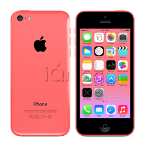 Apple iPhone 5C 8GB Pink Розовый