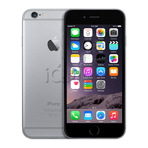 Купить Apple iPhone 6 64GB Space Gray