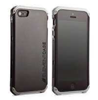 Чехол Element Case Solace Chroma - Black для iPhone 5/5S