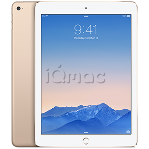 APPLE iPad Air 2 128Gb Gold Wi-Fi + Cellular