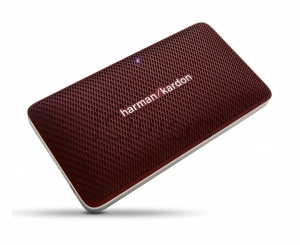 Купить Harman Kardon Esquire Mini Red