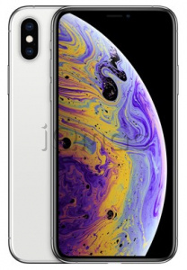 Купить iPhone Xs 64Gb Silver