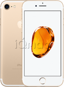 Купить iPhone 7 256Gb Gold