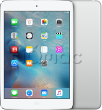 Купить APPLE Планшет Apple iPad Mini 2 Retina Wi-Fi 16Gb White/Silver