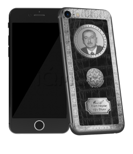 Купить Caviar iPhone 7 Supremo Aliev