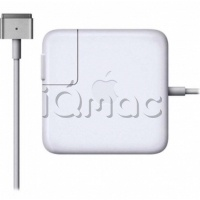 Блок питания Apple 60W MagSafe 2 Power Adapter для MacBook Pro / MacBook Air 13""