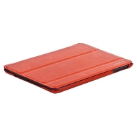 Чехол для iPad mini - Borofone General Leather case Red
