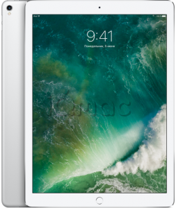 "купить Apple iPad Pro 12,9"" (mid 2017) 64Гб / Wi-Fi / Silver"