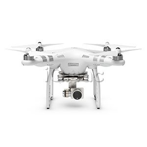 Купить DJI Phantom 3 Advanced