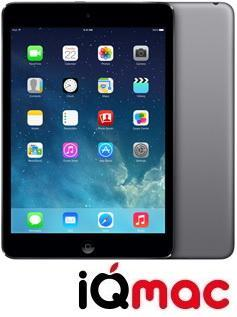 Купить APPLE Планшет Apple iPad Mini 2 Retina Wi-Fi+4G (Cellular) 16Gb Black/Space Gray
