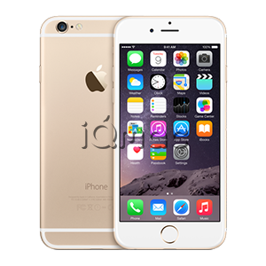 Купить Apple iPhone 6 128GB Gold