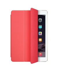 Чехол-книжка для iPad Air Apple Smart Cover pink