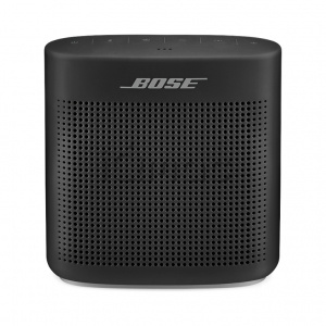 Купить Bose SoundLink Color II Bluetooth-акустика (soft black)