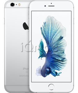 Купить Apple iPhone 6S Plus 128Гб Silver