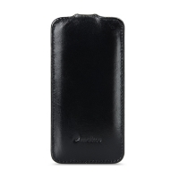 Чехол Melkco для iPhone 5C Leather Case Jacka Type Vintage Black