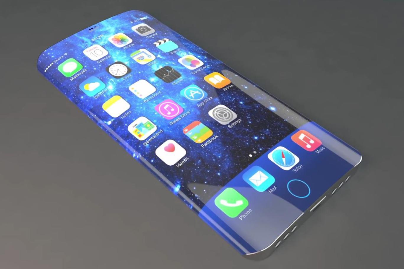 УМережі з'явилися точні характеристики нових iPhone