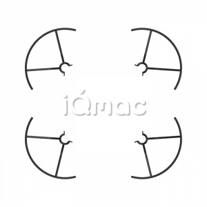 Защита пропеллеров DJI Propeller Guards for Tello (Part3)