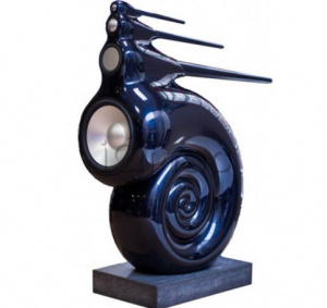 Купить Bowers & Wilkins Nautilus - Midnight Blue