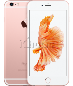 Купить Apple iPhone 6S Plus 16Гб Rosegold