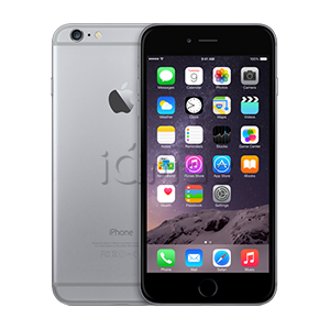 Купить Apple iPhone 6 Plus 16GB Space Gray
