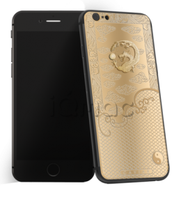 Купить CAVIAR iPhone 6S 128Gb Atlante China