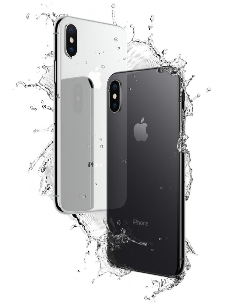 Такого прочного стекла с обеих сторон у iPhone ещё не было